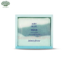 INNISFREE Scented Soap 08AM Airy Blue 100g [BLUE Collection],INNISFREE